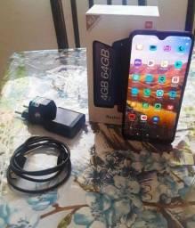 MEGA PROMOÇÃO! Xiaomi Redmi 8 64 GB 4 RAM