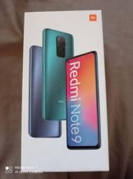 Note 9 Xiaomi