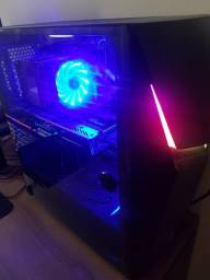 PC Gamer Seminovo