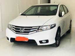 Honda City LX 2014 Automático Flex