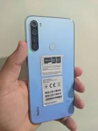 Xiaomi note 8 novo!!!