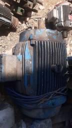 Motor weg 60cv alta