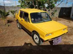 VW SAMBURÁ ANO 75