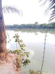 Terreno para chácara as margens do rio Itacaiunas.