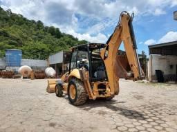 Escavadeira 924f