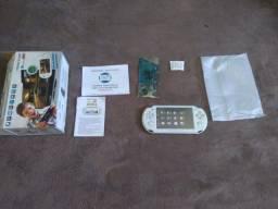 Diversos itens eletrônico