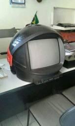 Tv capacete