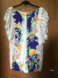 Vestido dress too