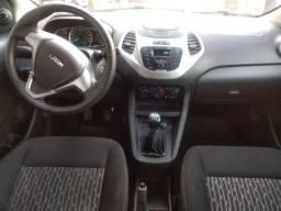 Ford Ka 1.0 2017 Hatch