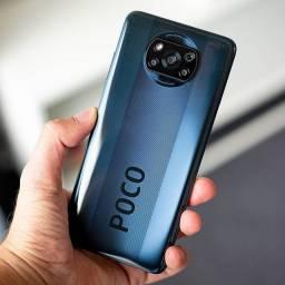 Poco X3 NFC 64GB (Lançamento Xiaomi)