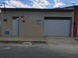 Casa para Locação - Parque São João/Maranguape-ce