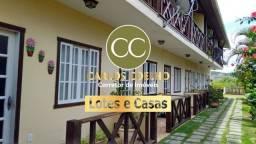 R35 ° Exclente Casa em Condomínio no.bairro Ogiva em Cabo Frio Rj