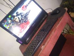 Vendo PC gamer i5