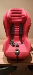 Cadeira para auto 9 a 18 kg Xpace ombra Chicco vermelha
