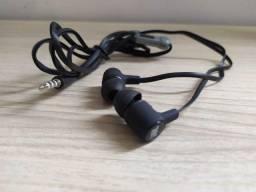 Fone de Ouvido Alta Qualidade com fio p2