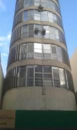Sala comercial no centro de Floripa 172m2