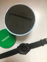 Relógio Touch