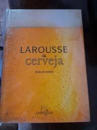 Livro Larousse da Cerveja