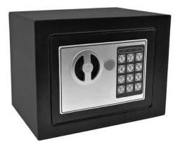 Cofre Eletrônico Digital Teclado Com Senha - N O V O