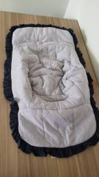 Capa carrinho de bebê