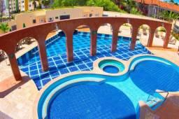 Aluguel Apartamento Caldas Novas 30/10 a 02/11 R$ 450,00