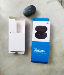 Fone Bluetooth Xiaomi Redmi Air Dots Novo