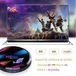Tv Box H96 Max X3