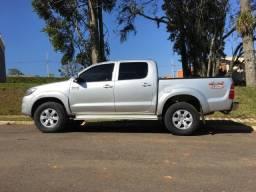 Hilux SRV 4x4 Aut. Diesel -2012