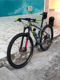Bike Sense EQUIPADA  pra competições