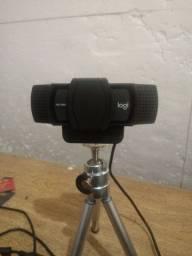 Web cam logitec c920