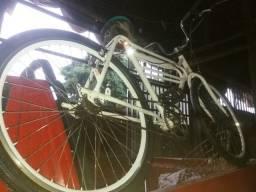 Bicleta Barra