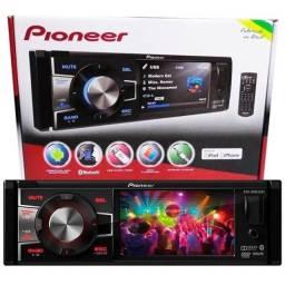 DVD de carro  Pioneer modelo DVH-8880VBT