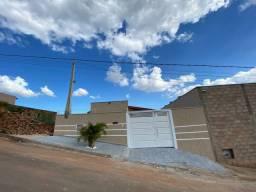 Casa em Monte Santo de Minas.