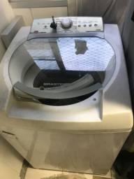 Maquina lavar c defeito