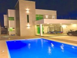 6- Linda Casa no Araçagy - 205 m2 - 3 suítes - Excelente Acabamento