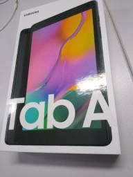 Galaxy Tab A, 8 polegadas, 32GB, somente wi-fi, nota fiscal. Garantia de um ano