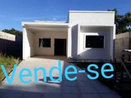 Vende-se essa casa no bairro maica *