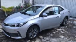 Toyota Corolla XEI flex 2019