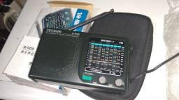 Radio TECSUN R-909 Novo