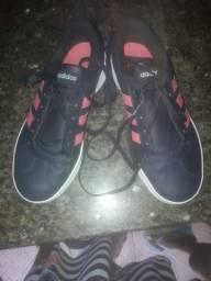 Sapato Adidas semi novo