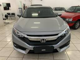 Honda Civic EXL 2.0 flex 17/17