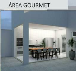 Casa em Condomínio Fechado #terreno 12x30m #3 dormitórios