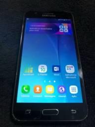 Samsung J5 em bom estado Dual Chip 4g