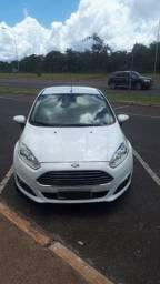 New Fiesta Hatch - Titanium