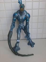 Elementor Água - Max Steel