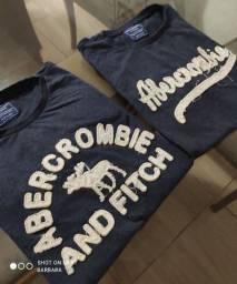Camisas Aber e TH top top