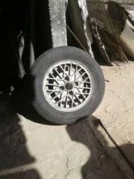 4 rodas