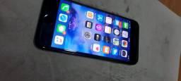 IPhone 7 c/ capa dual shock