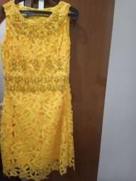 Vestido de festa- vender rápido