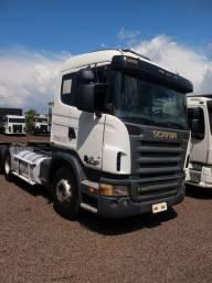 Scania G 380 6x2 2008/2009